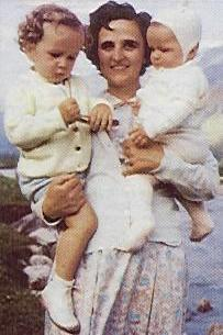 Den hellige Johanna Beretta Molla (1922-1962)
