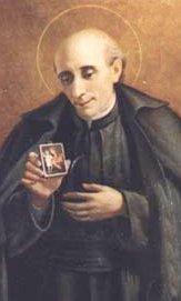San Vincenzo Pallotti